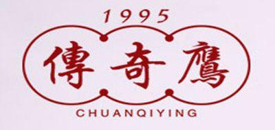 传奇鹰logo