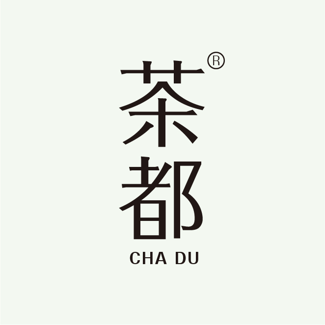 茶都logo