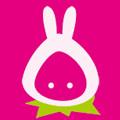 草莓兔logo