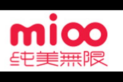 纯美无限logo