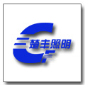 楚丰照明logo