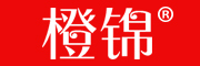 橙锦logo