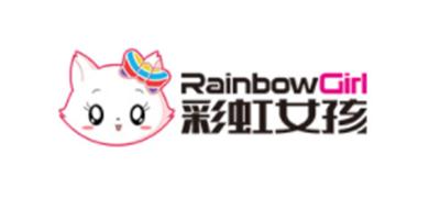 彩虹女孩logo