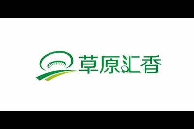 草原汇香logo