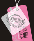 彩婷娜logo