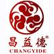 昌益德食品logo
