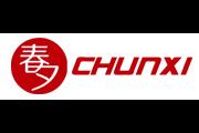 春夕(chunxi)logo