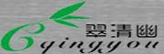 翠清幽logo