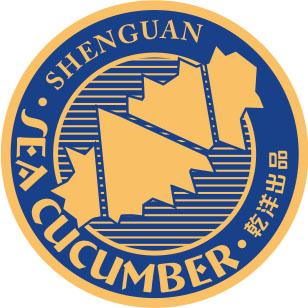 参冠食品logo