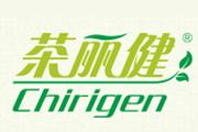 茶丽健茶叶logo