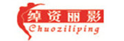绰资丽影logo