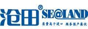 沧田logo