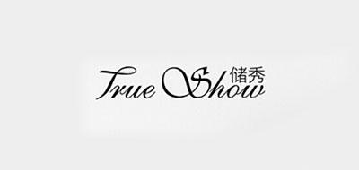 储秀logo