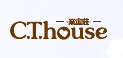 采童庄logo
