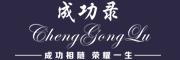 成功录logo