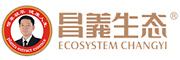 昌義生态logo