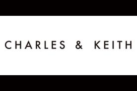 Charles&Keithlogo