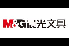 晨光文具(M&G)logo
