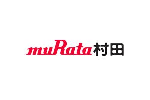 村田(muRata)logo