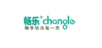 畅乐logo