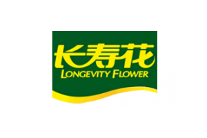 长寿花logo