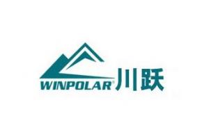 川跃logo