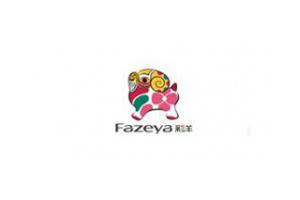 彩羊(FAZEYA)logo