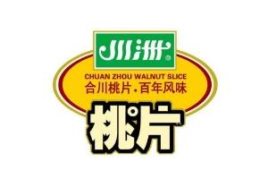 川洲logo