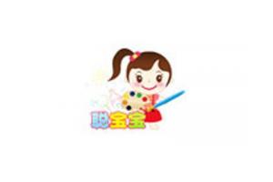 聪宝宝logo