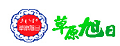 草原旭日logo