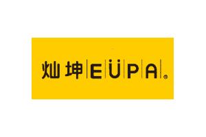 灿坤(EUPA)logo