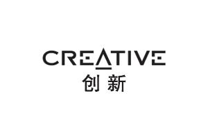 创新(Creative)logo