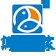 调顺渔家logo