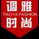 调雅logo
