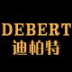 迪柏特logo
