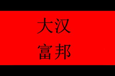 大汉富邦logo