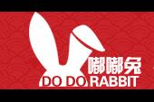 嘟嘟兔logo