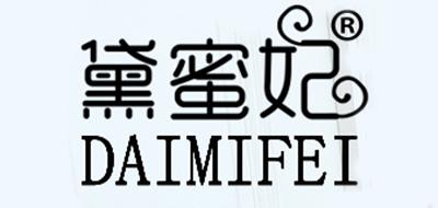 黛蜜妃logo