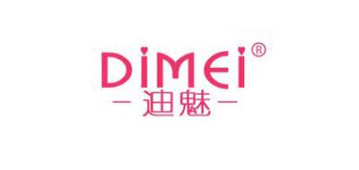迪魅logo
