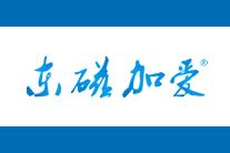 东磁加爱logo