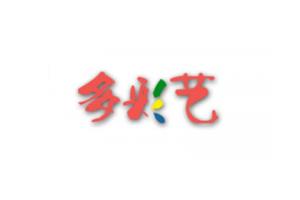 多彩艺logo