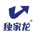 独家龙童鞋logo