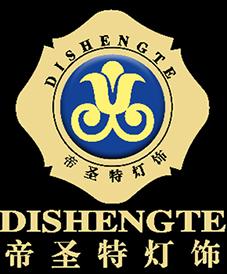 帝圣特logo