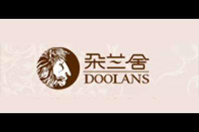 朵兰舍logo