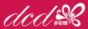 多彩蝶logo