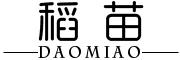 稻苗logo
