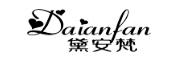 黛安梵logo