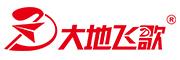 大地飞歌logo