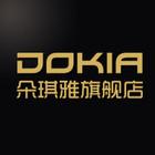 朵琪雅logo