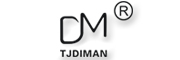 迪曼logo
